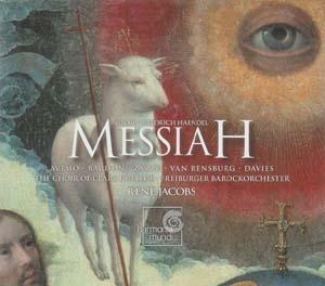 Un Messie de toute beauté (Père Noël, si tu m'écoutes…)