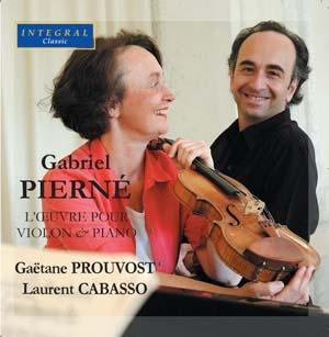 Gabriel Pierné,  une musique du nouveau siècle passé