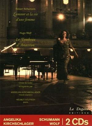 Schumann et Wolf, une histoire de fous?