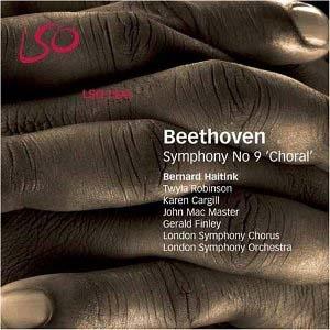 Haitink: Beethoven à Buckingham Palace