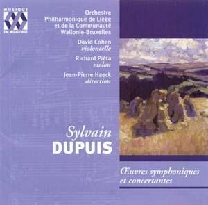 Sylvain Dupuis, ami et défenseur de Gustav Mahler