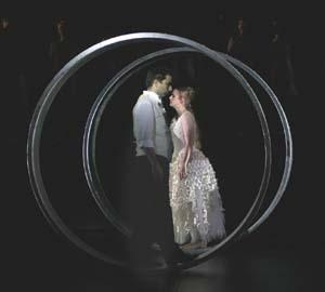 Au croisement de la musique, de la danse et du théâtre