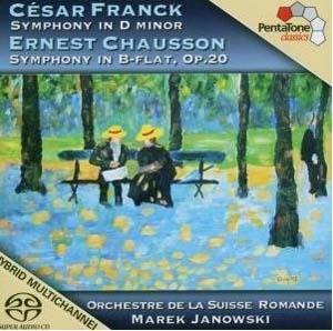 Plongée dans le monde sonore de Franck et Chausson