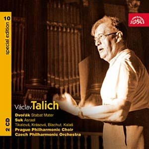 Václav Talich dans l'éternité