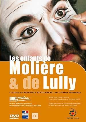 Le DVD 100 % bonus du Bourgeois Gentilhomme