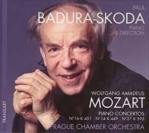 Mozart et Babura-Skoda, affinités musicales obligées
