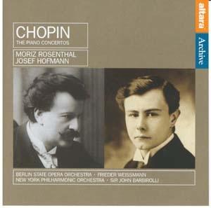 Chopin en liberté