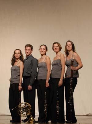 Le Quintette Aquilon