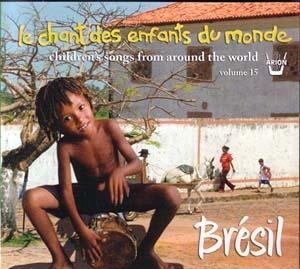 Les comptines du Brésil