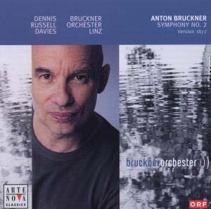 Dennis Russell Davies dirige Anton Bruckner