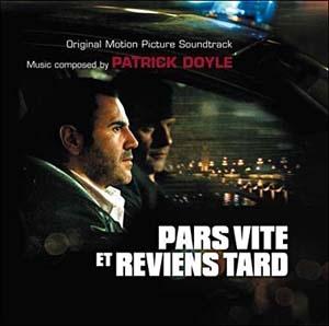Patrick Doyle, entre la vie et la mort, dans Pars Vite et Reviens Tard
