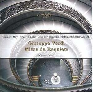 Requiem de Verdi: Libera me!