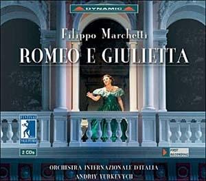 Romeo e Giulietta de Marchetti