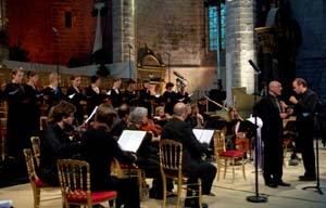 Il martirio di Sant'Orsola, oratorio inédit d'Alessandro Scarlatti