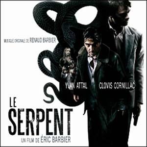 Renaud Barbier ose la musique contemporaine avec Le Serpent
