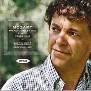 Pascal Rogé fait de Mozart un poète