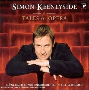 Simon Keenlyside ou la polyvalence