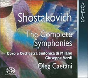 Giuseppe Verdi: « Viva Chostakovitch! »