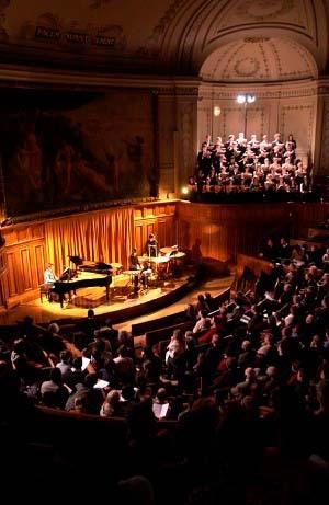 Sorbonne: la paix des jeunes