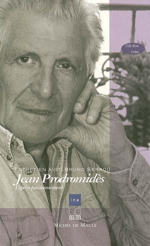 Jean « Janus » Prodromidès