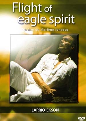 Flight of Eagle Spirit