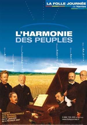 L'harmonie des peuples