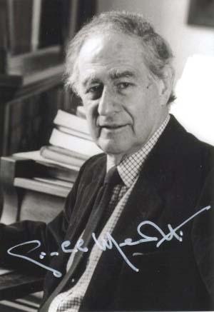 Gian Carlo Menotti, (Cadegliano-Viconage, Lombardie 7 juillet 1911, Monaco 1er février 2007)