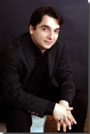 Igor Tchetuev plus concentré que concertant
