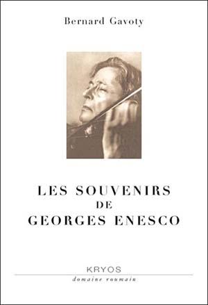 Georges Enesco, pur musicien humaniste parmi les purs
