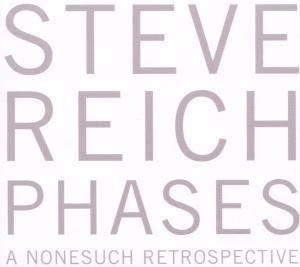 Steve Reich pour les nuls