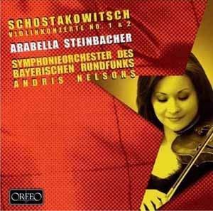 Arabella cherche partenaire pour concertos à deux