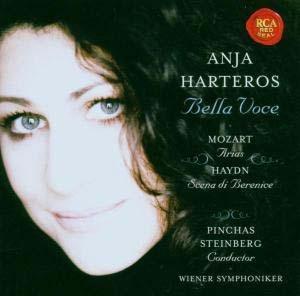 Le phénomène Anja Harteros II