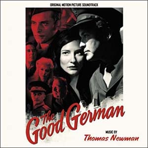 Thomas Newman, The Good German