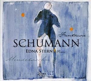 Schumann servi par les doigts d'une étoile filante