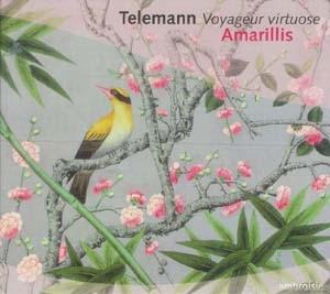 Telemann ou le bonheur (partagé) de la musique