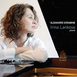 Scriabin by Lankova