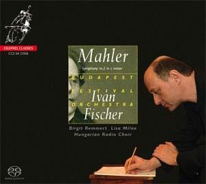 Mahler à la hongroise