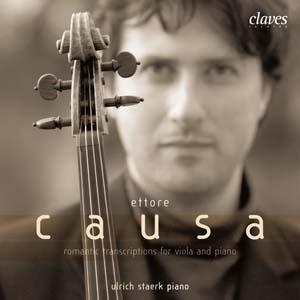 Ettore Causa
