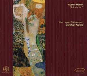 Grand Mahler pour Christian Arming?