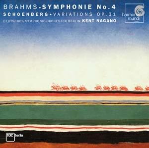 Kent Nagano et le DSO à l'unisson dans Brahms et Schoenberg