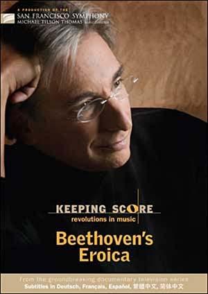 Michael Tilson Thomas décortique Beethoven