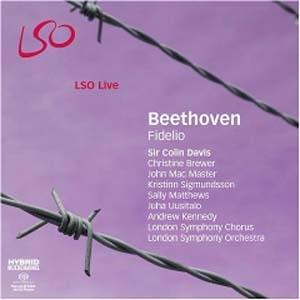 Un Fidelio très symphonique!