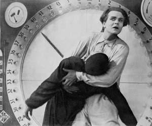 La musique de Martin Matalon magnifie le film de Fritz Lang