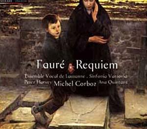 Requiem pour un doux!