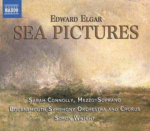 Sarah Connolly, nouvelle sirène de la mer elgarienne