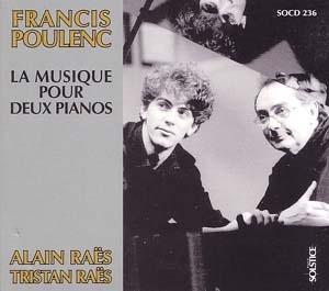 Un concerto pour père et fils!