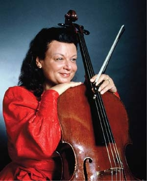 Suzanne Ramon