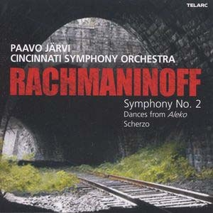 Rachmaninov d'esprit