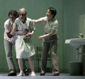 La Traviata et la téloche