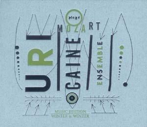 Mozart par Uri Caine: génial